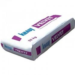 KNAUF Stucco Velvet Kg 25