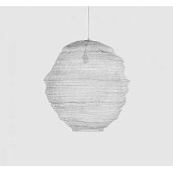 ENZO DE GASPERI Lampadario a sfera 50cm
