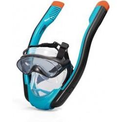 BESTWAY Maschera Snorkeling Seaclear
