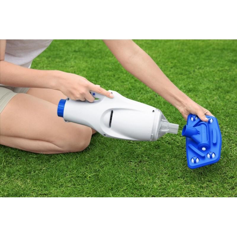 BESTWAY Robot Aspiratore Flowclear Aquareach