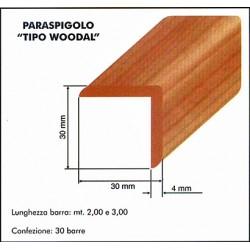 MESSINA Paraspigoli Woodal