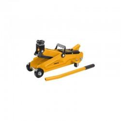 INGCO Cric idraulico 2t 140x340mm