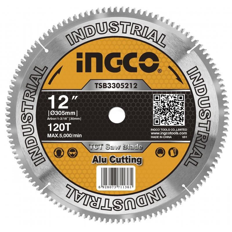 INGCO Lama Di Ricambio 120t Per Bmis16002
