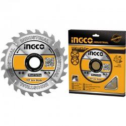 INGCO Disco Ricambio TCT 165mm 24T