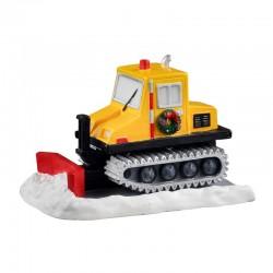 LEMAX Spazzaneve - Serious Snowplow