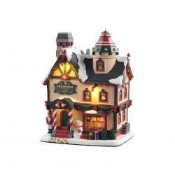 LEMAX Loft Natalizio - Christmas Supply Loft