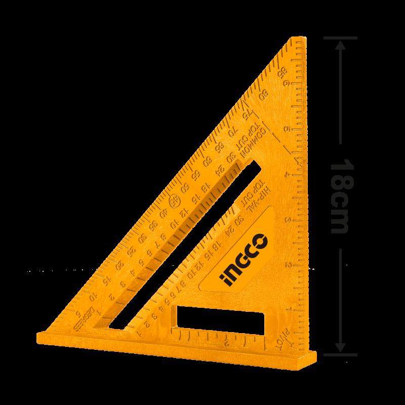 INGCO Squadra 18cm