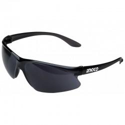 INGCO Occhiali di protezione lenti scure
