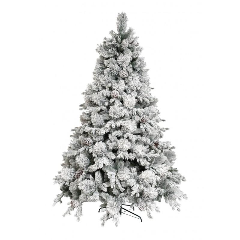 XONE Albero Di Natale Big Sky con pigne