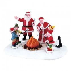 LEMAX Celebrazione del Natale - Christmas Celebration