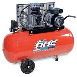 FIAC Compressore ab 100/268 2hp monofase