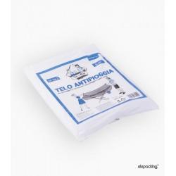 ELEPACKING Telo antipioggia copri bucato 2x3mt gr 280