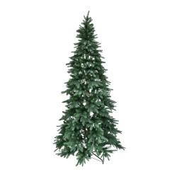 XONE Albero Di Natale slim Theo 100% PE