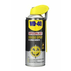 WD40 Grasso spray lunga durata ml 400