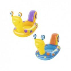 BESTWAY Baby canottino lumachina 163x66 colori assortiti