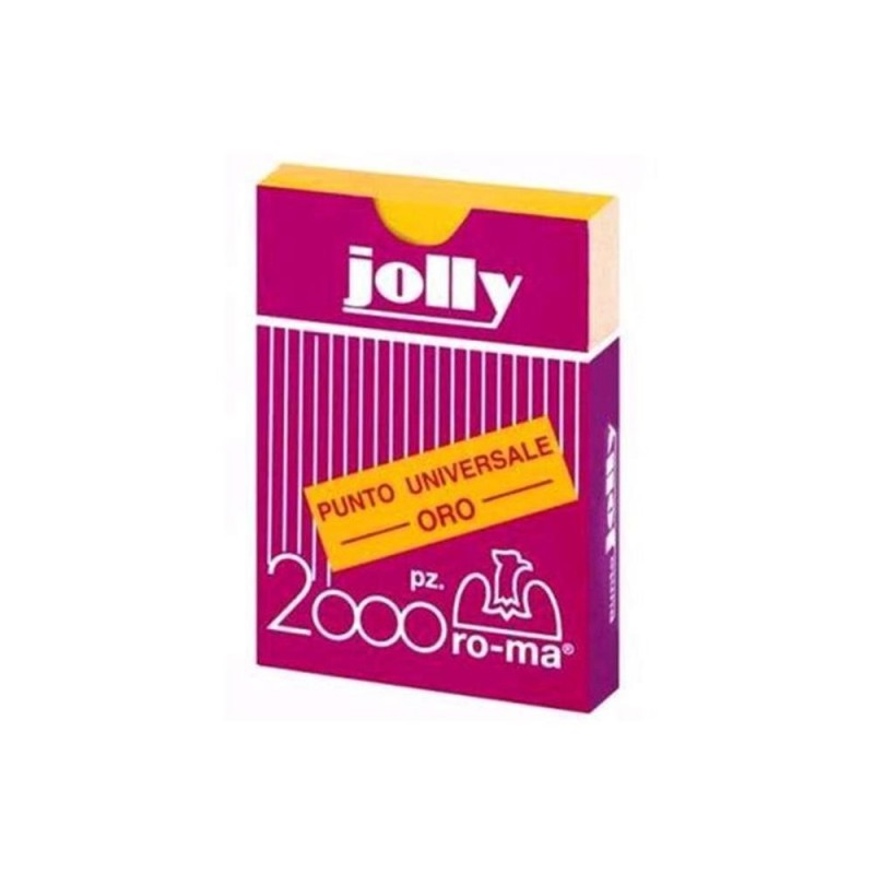 MAESTRI 2000 punti jolly maestri oro
