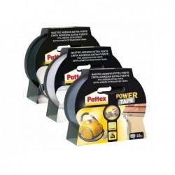 HENKEL Pattex power tape nastro telato 50x10 m