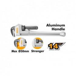 INGCO Giratubi alluminio 350 mm