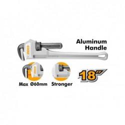 INGCO Giratubi alluminio 450 mm