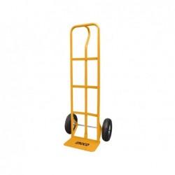 INGCO Carrello 2 ruote pneumetiche 200kg