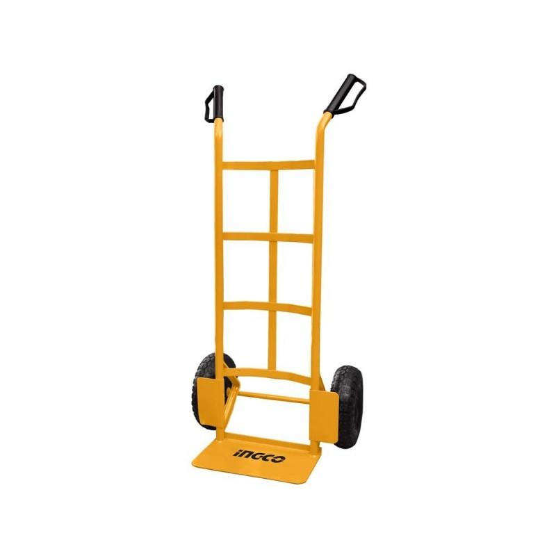 INGCO Carrello 2 ruote pneumatiche 150kg