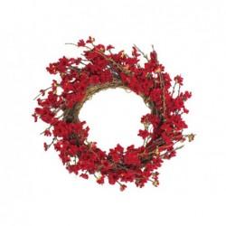 XONE Corona con fiori di ciliegio ø45cm