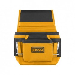 INGCO Fodero porta attrezzi 10 tasche