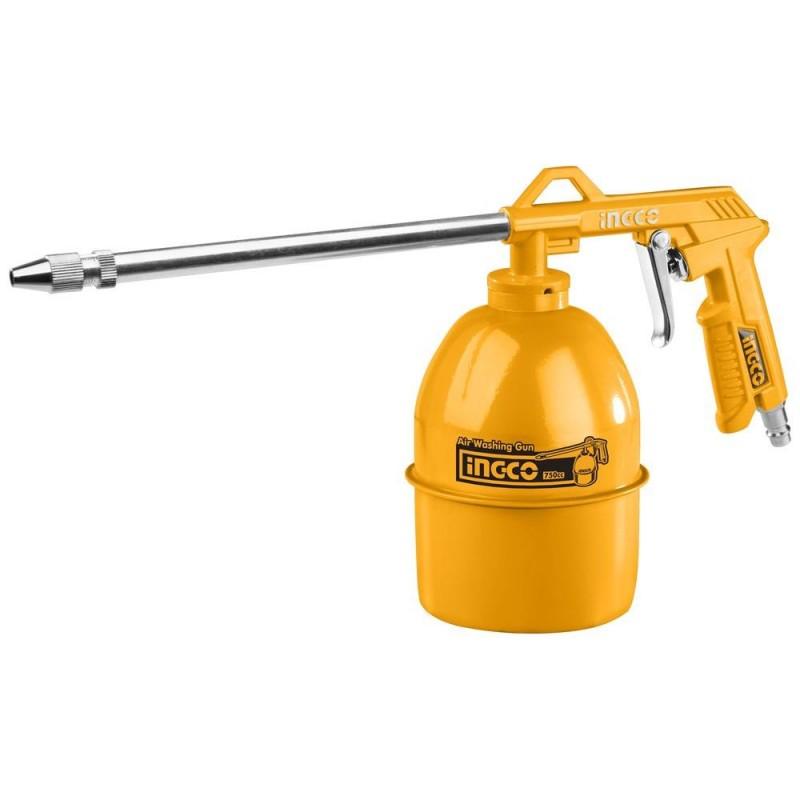 INGCO Pistola professionale lavaggio nafta