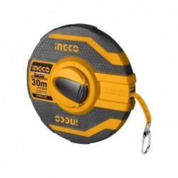 INGCO Rotella metrica 30mtx12,5mm