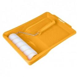 INGCO Set rullo con vaschetta