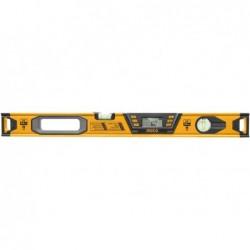 INGCO Livella 60 cm magnetica e digitale