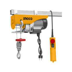 INGCO Paranco elettrico 900w