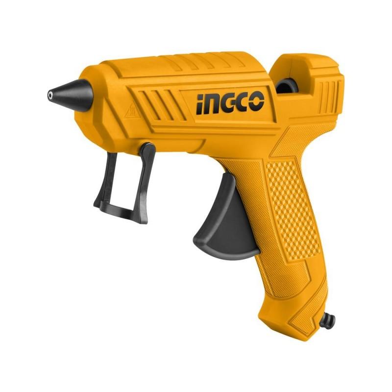 INGCO Pistola termocollante 100w