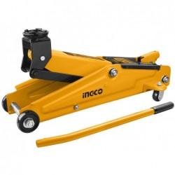 INGCO Cric idraulico 3t 135x410mm