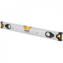 INGCO Livella magnetica 30-40-60-80-100cm