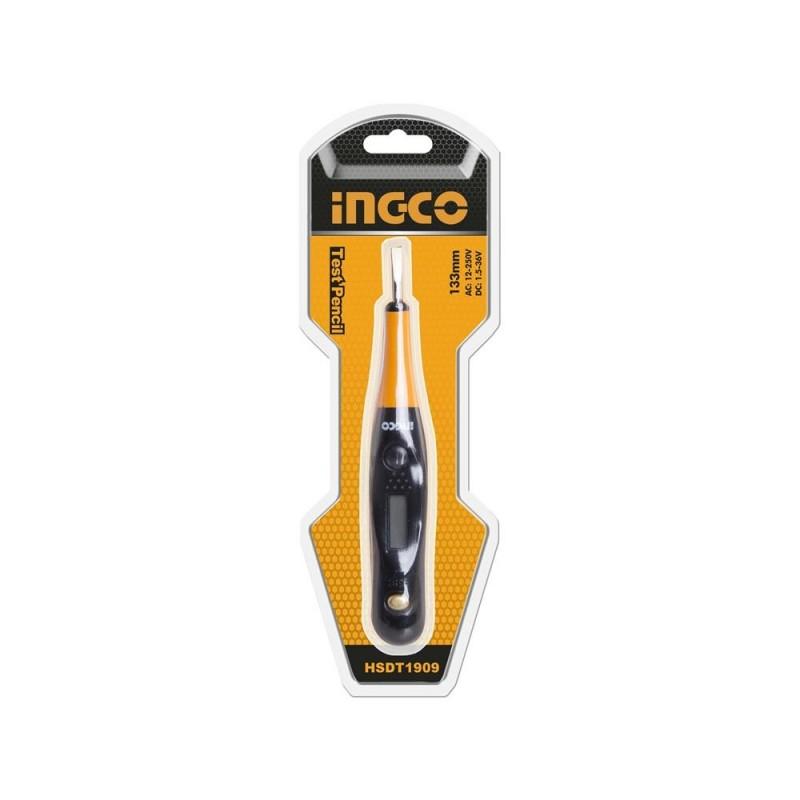 INGCO Tester digitale