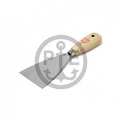PAVAN ERNESTO & FIGLI S.P.A. Spatola acciaio inox 501
