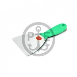 PAVAN ERNESTO & FIGLI S.P.A. Spatola inox per rasare 504/i