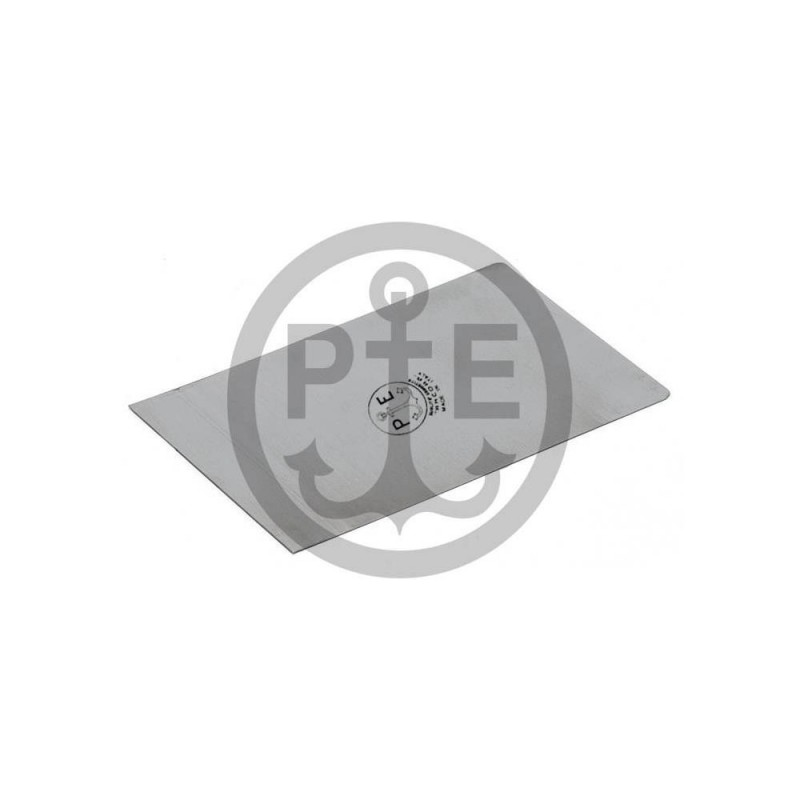 PAVAN ERNESTO & FIGLI S.P.A. Spatola milanese inox 40 539/i