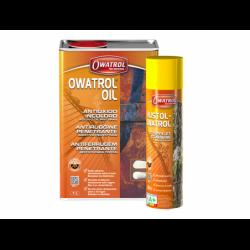BULOVA Owatrol oil antiruggine multifunzione