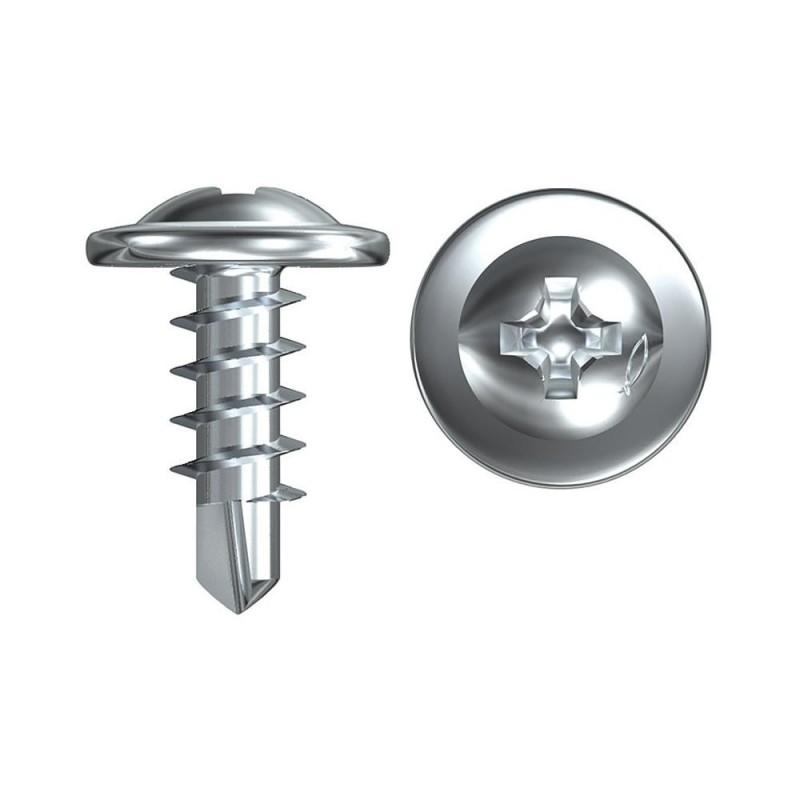 FRIULSIDER Vite autoperforante per profili metallici