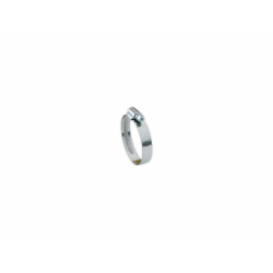 FRIULSIDER Fascetta stringitubo zincata