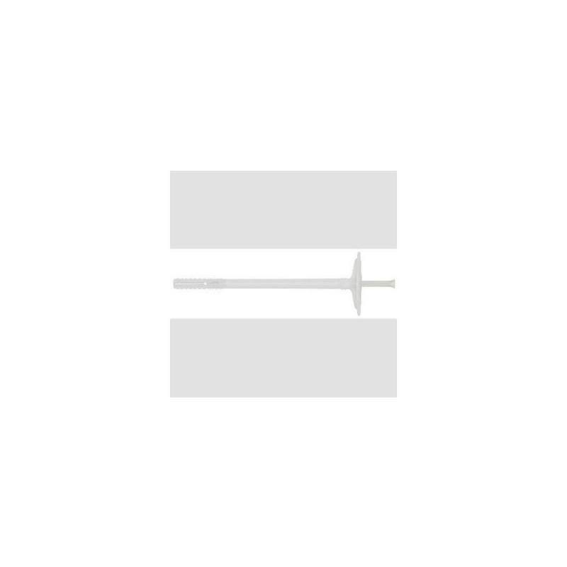 FRIULSIDER Fissaggio isofast per pannelli isolanti 10x90 cappotto