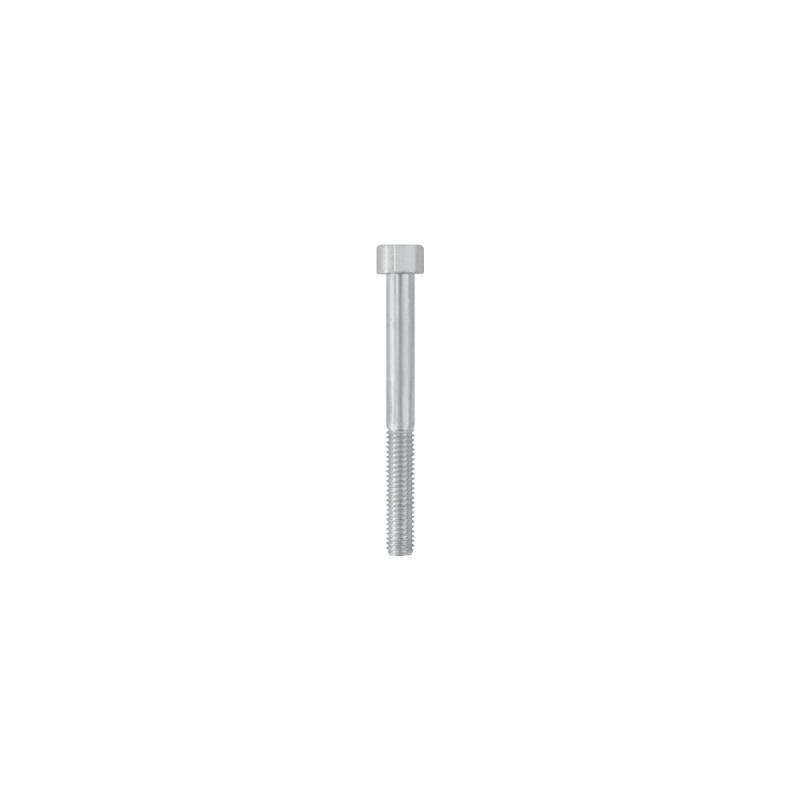 FRIULSIDER Vite te 10x140 parz. filettata cl.8,8