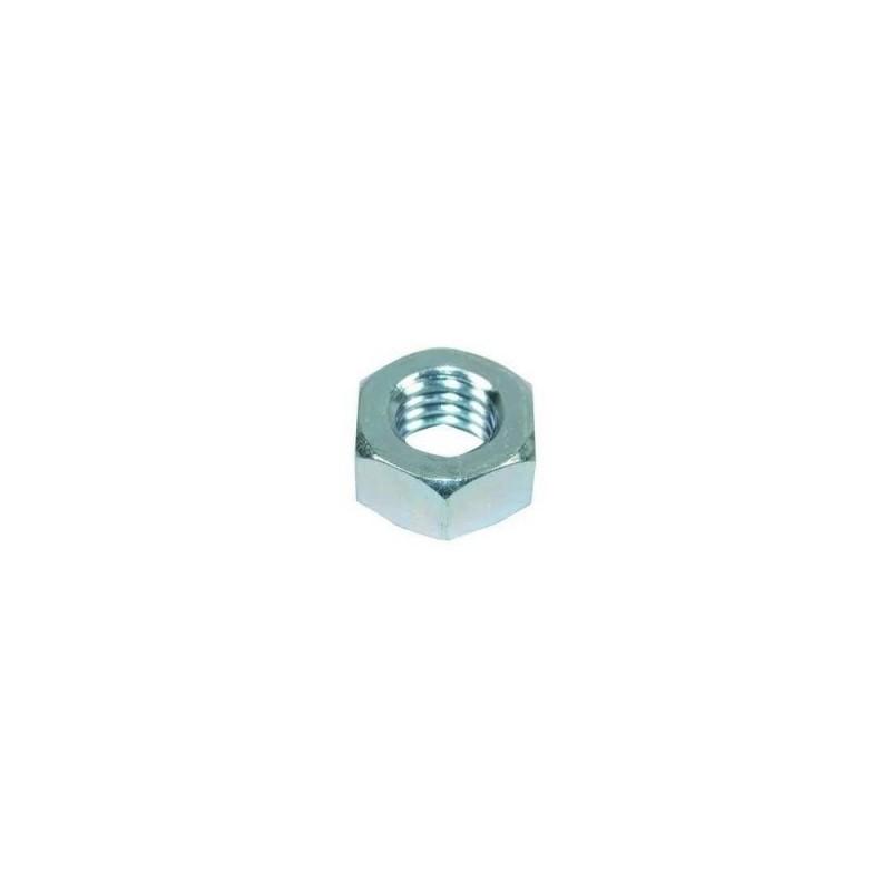 MC BOOLT SRL Dado esagonale medio zincato