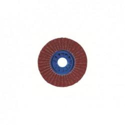 IMPERIAL ABRASIVI Disco lamellare corindone ø115mm