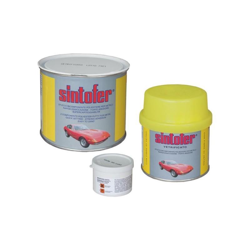 BANDINI SRL Stucco sintofer vetrificato ml 150/175