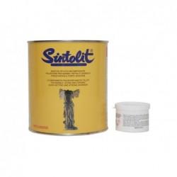 BANDINI SRL Sintolit paglierino liquido ml 750 con induritore