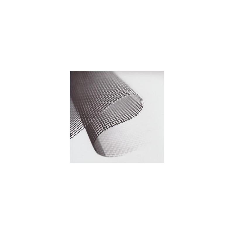 VCG Rete zanzariera in acciaio inox maglia 18x16 aisi316