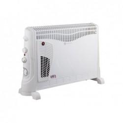 EFFE Termoconvettore K190 750/1250/2000w